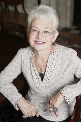 Jacqueline Wilson at the Festival of Ideas, Clip 3's image