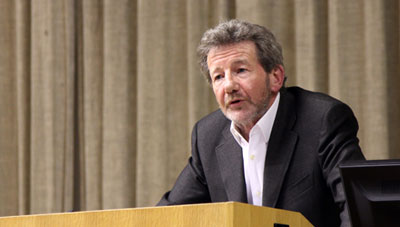 Professor Stefan Collini - The Very Idea of the University's image